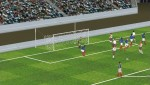 Virtual Soccer from the BBC