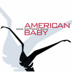 'American Baby' Cover Art
