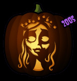 zombie pumpkins discovered at skti journal zombie pumpkins has many ...