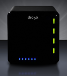 This is a Drobo