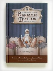 The Curious Case of Benjamin Button: Hardcover